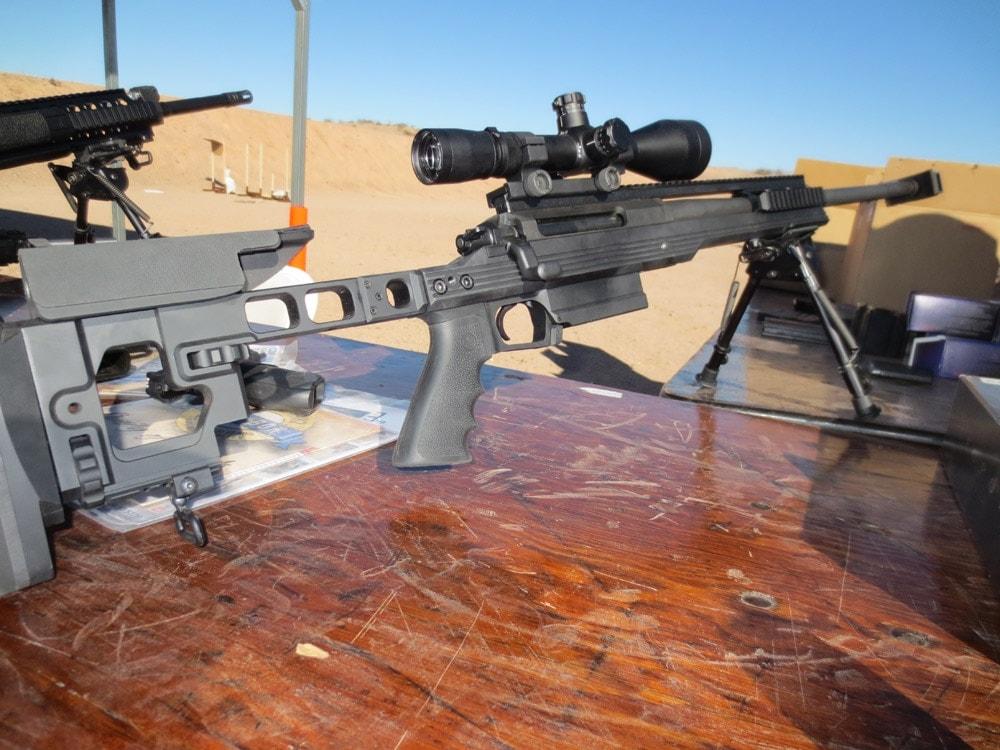 ArmaLite-AR 30A1
