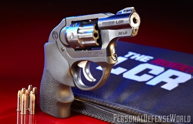 ruger lcr promotional photo