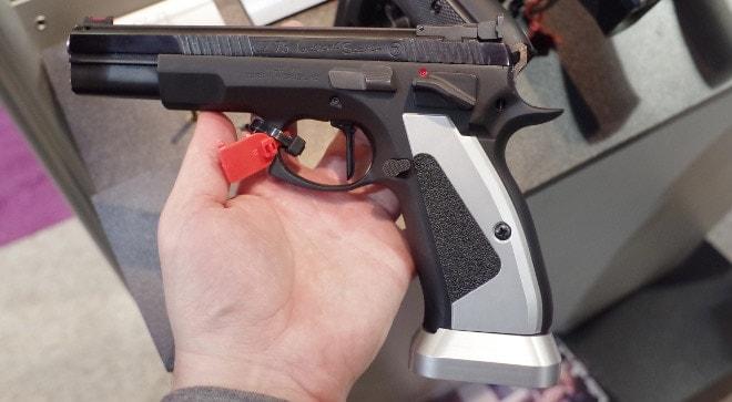 CZ Custom