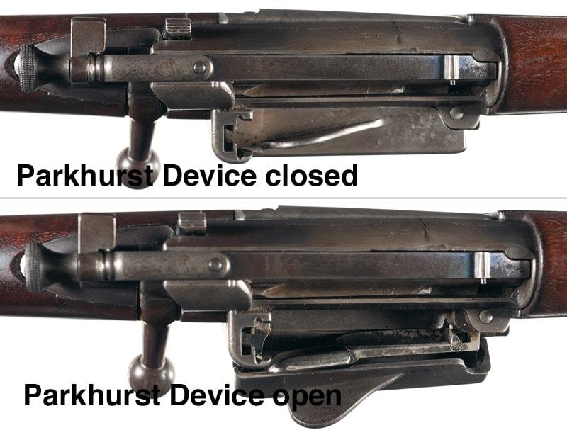 Parkhurst Device