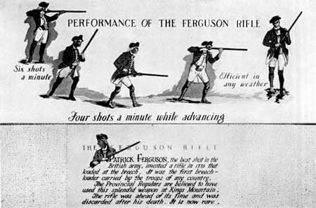 Ferguson Rifle