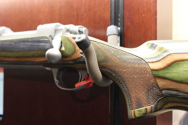 SHOT Show 2013: New From Ruger: The Big Rifles (VIDEO)