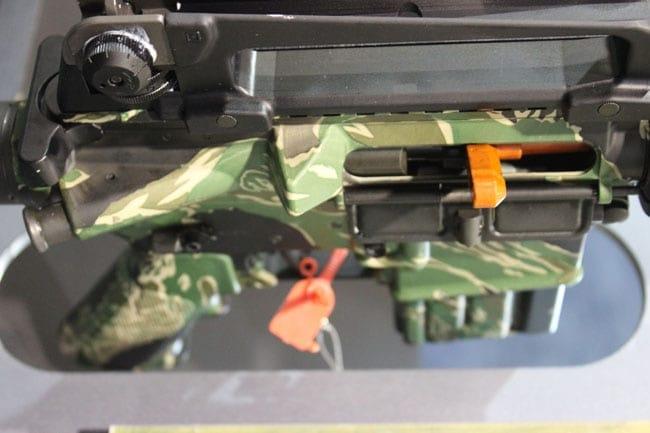2013 shot show guns