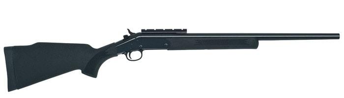 H&R Handi-Rifle in .44 Magnum.