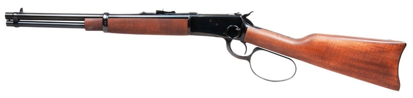 Rossi Puma 20 gauge single shot shotgun.