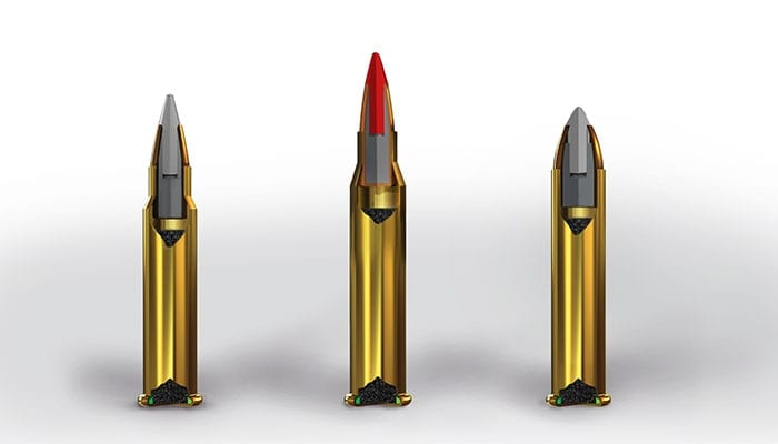 The new Winchester Super Magnum