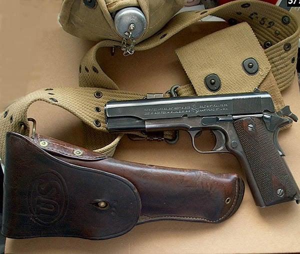 M1911 pistol kit