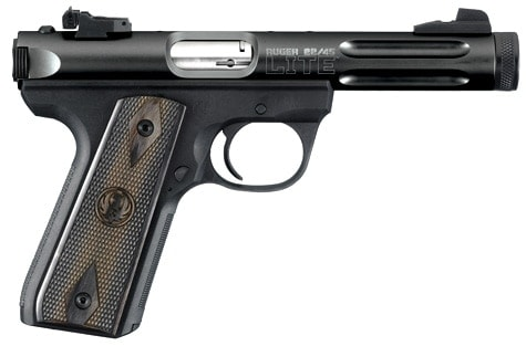 The New 22/45 Lite