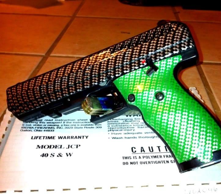 Custom Hi-Points (17 Photos) - Guns com