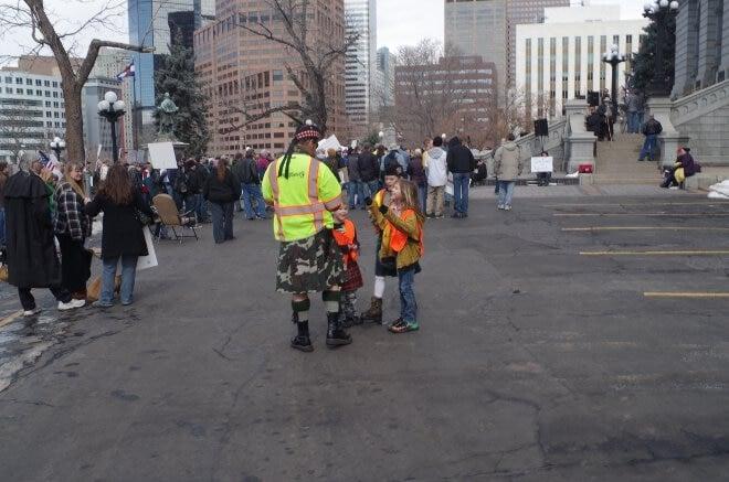 Denver Day of Resistance - IMGP7453