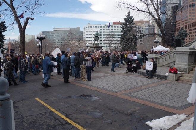 Denver Day of Resistance - IMGP7455