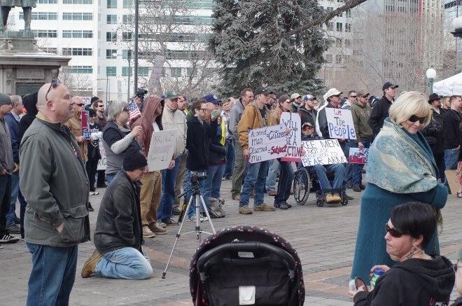 Denver Day of Resistance - IMGP7461