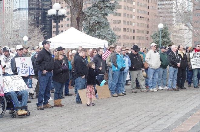 Denver Day of Resistance - IMGP7465