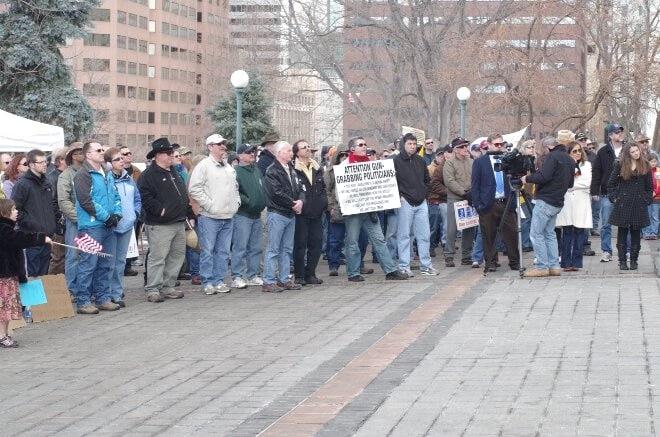 Denver Day of Resistance - IMGP7467