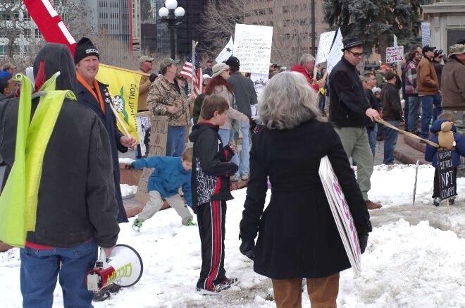 Denver Day of Resistance - IMGP7469