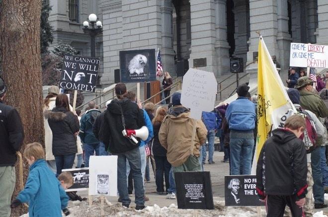 Denver Day of Resistance - IMGP7472