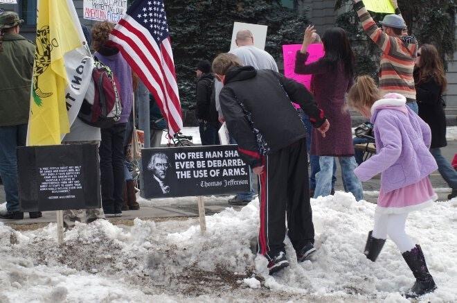 Denver Day of Resistance - IMGP7474