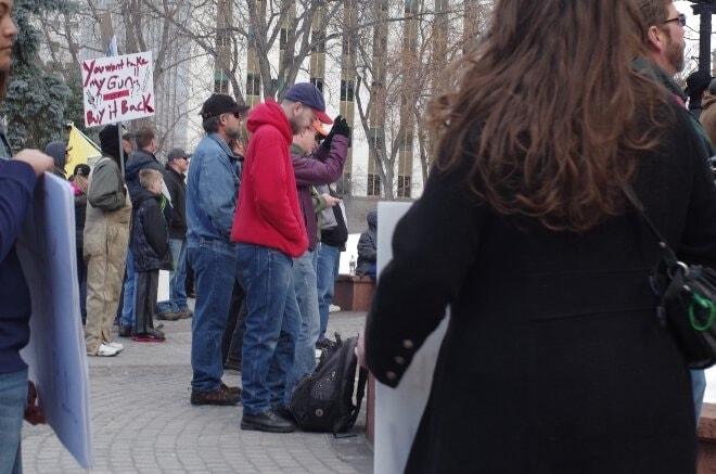 Denver Day of Resistance - IMGP7478