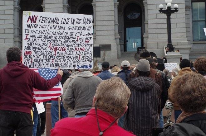 Denver Day of Resistance - IMGP7479
