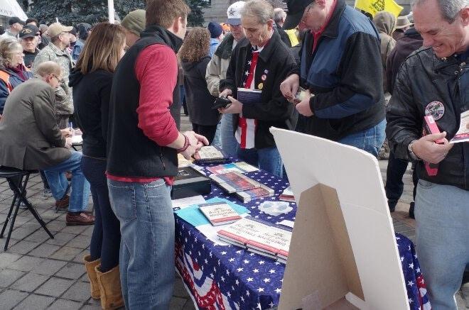 Denver Day of Resistance - IMGP7484