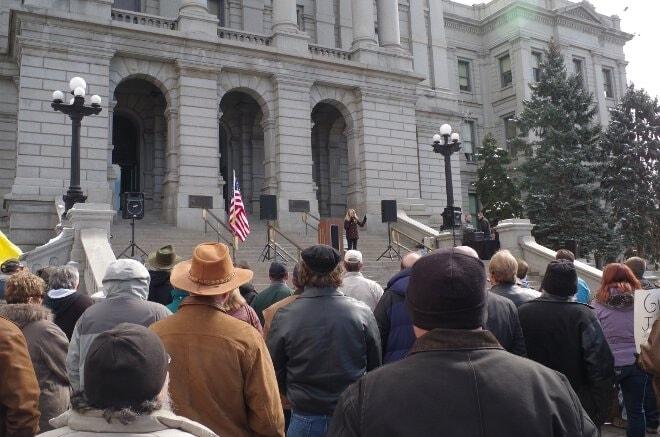 Denver Day of Resistance - IMGP7487