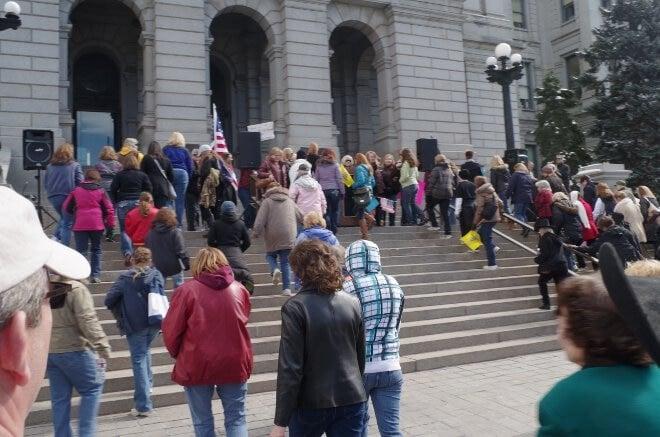 Denver Day of Resistance - IMGP7488