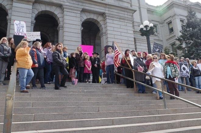 Denver Day of Resistance - IMGP7492