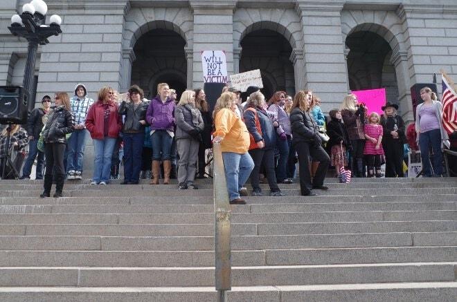 Denver Day of Resistance - IMGP7493