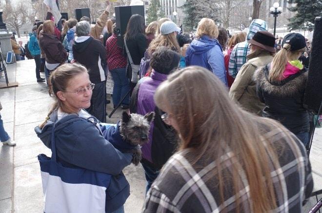 Denver Day of Resistance - IMGP7495