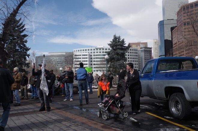 Denver Day of Resistance - IMGP7497