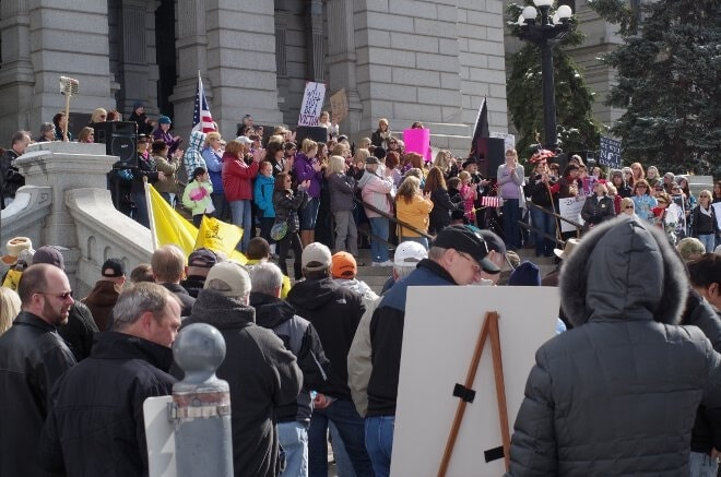Denver Day of Resistance - IMGP7510