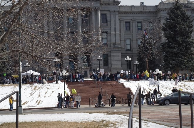 Denver Day of Resistance - IMGP7527
