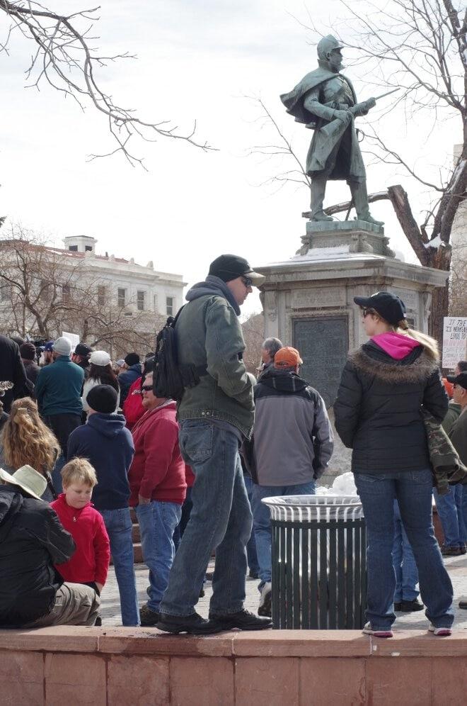 Denver Day of Resistance - IMGP7543