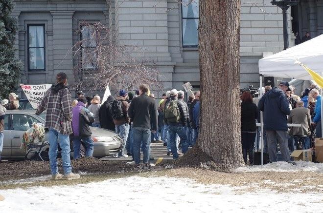 Denver Day of Resistance - IMGP7545