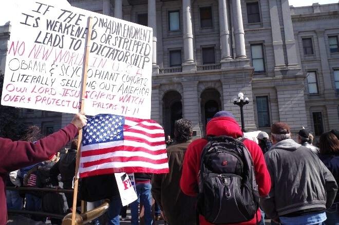Denver Day of Resistance - IMGP7553