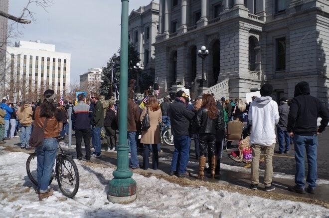 Denver Day of Resistance - IMGP7559