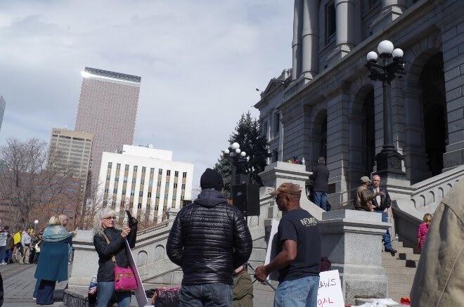 Denver Day of Resistance - IMGP7565
