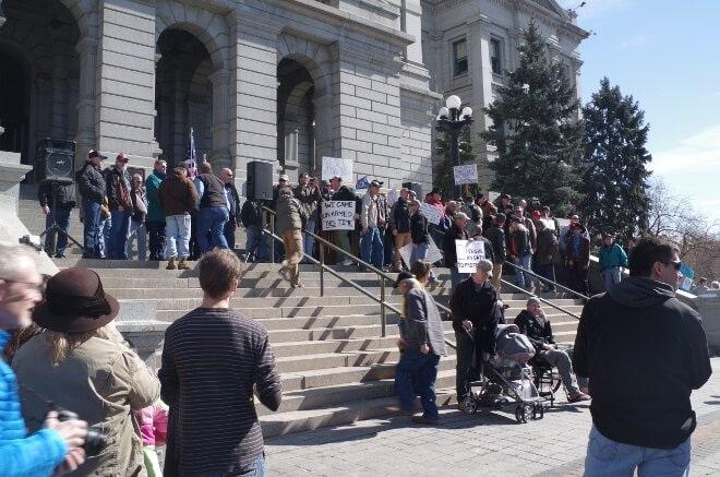 Denver Day of Resistance - IMGP7577