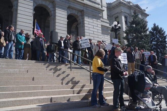 Denver Day of Resistance - IMGP7580