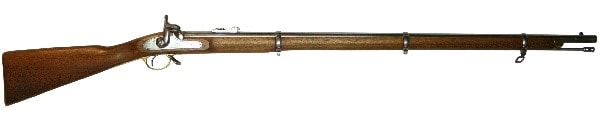 Replica Enfield Pattern 1853 Rifled Musket.