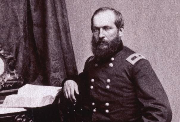 James Garfield Gun