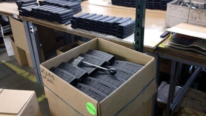 Magpul's Production Facility - DSC00088