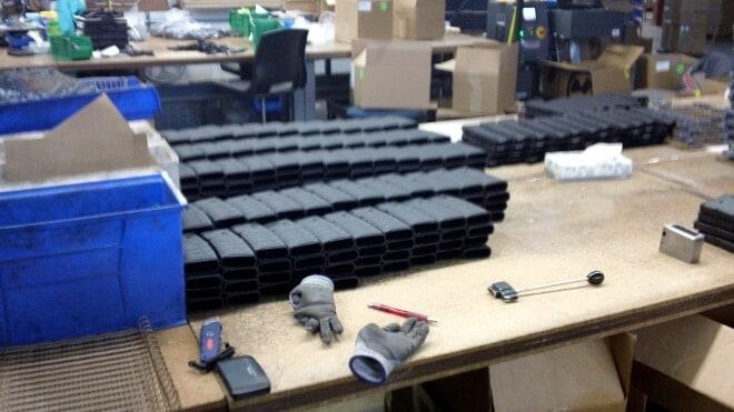 Magpul's Production Facility - DSC00090