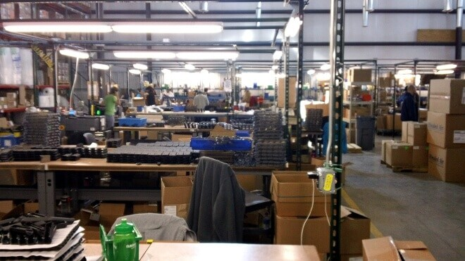 Magpul's Production Facility - DSC00098