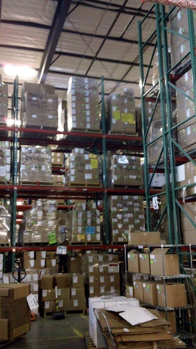 Magpul's Production Facility - DSC00101