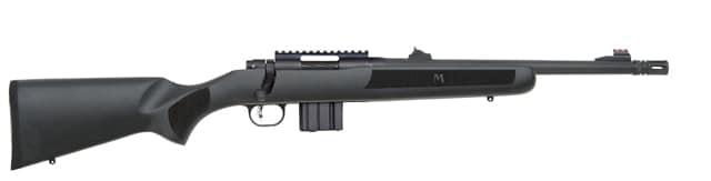 Mossberg-Patrol-Rifle-A2-Flash-Hider