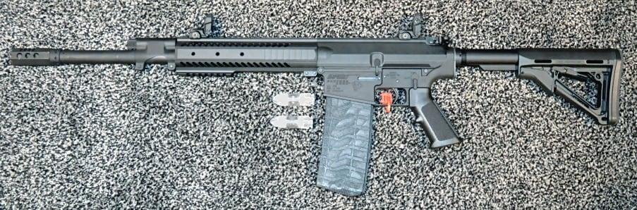 RAS 12 Shotgun (2)