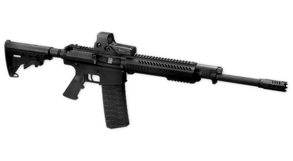 RAS 12 Shotgun