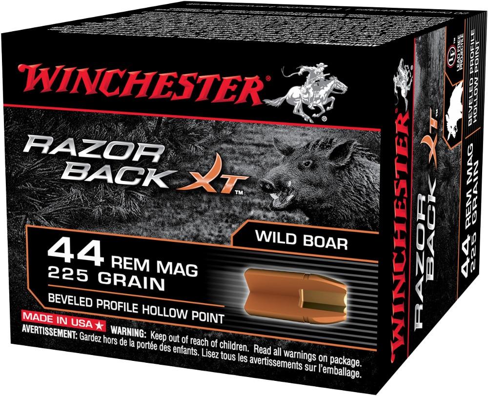 Razorback .44 Magnum