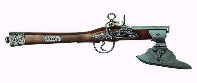 Sharp Looking Gun (20)